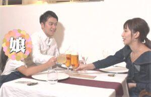 袴田吉彦の元妻と再婚相手